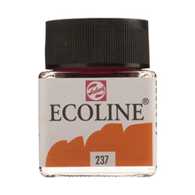 Akwarela w płynie ECOLINE 30 ml - 237 Deep Orange