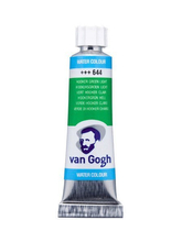 Farba akwarelowa Van Gogh 10 ml - 370 Permanent Red Light