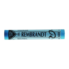 Pastele suche Rembrandt - 633.3 Permanent Yellow Green
